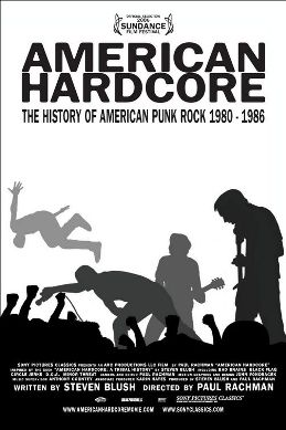 Watch Movie American Hardcore