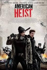 Watch Movie American Heist