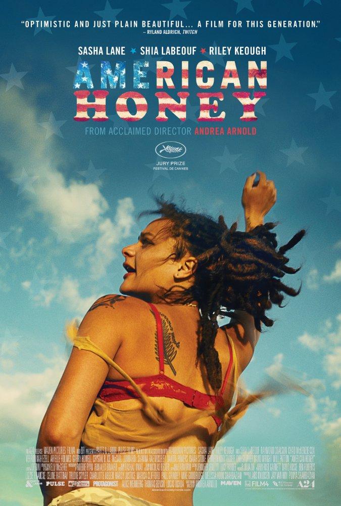Watch Movie American Honey