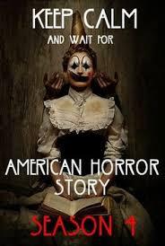 Watch Movie American Horror Story - Season 4