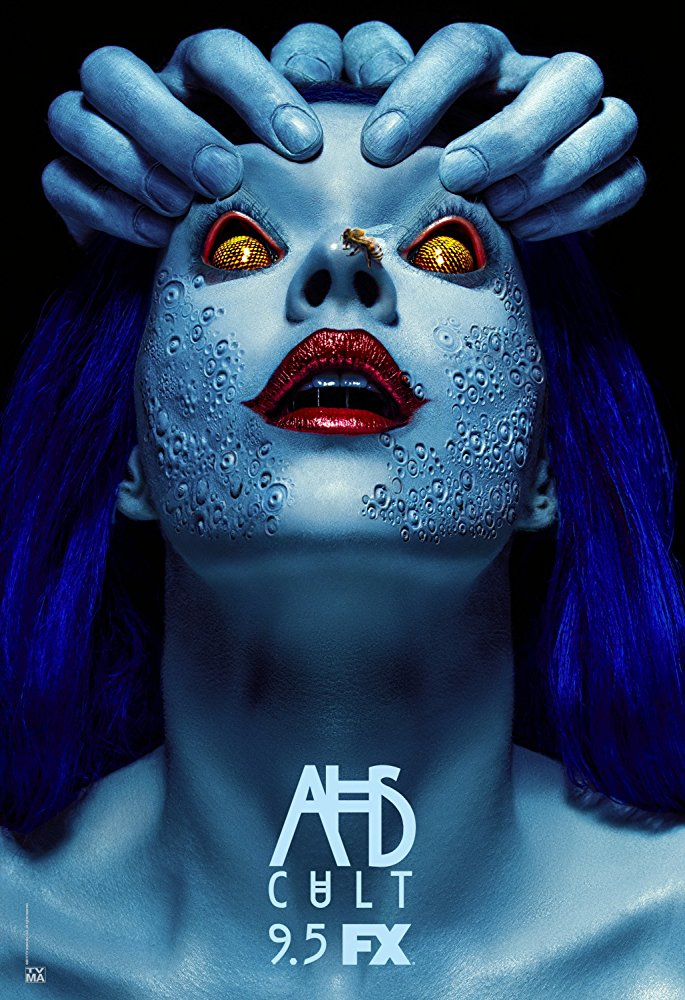 Watch Movie American Horror Story - Season 7