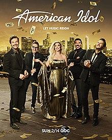 Watch Movie American Idol - Season 19