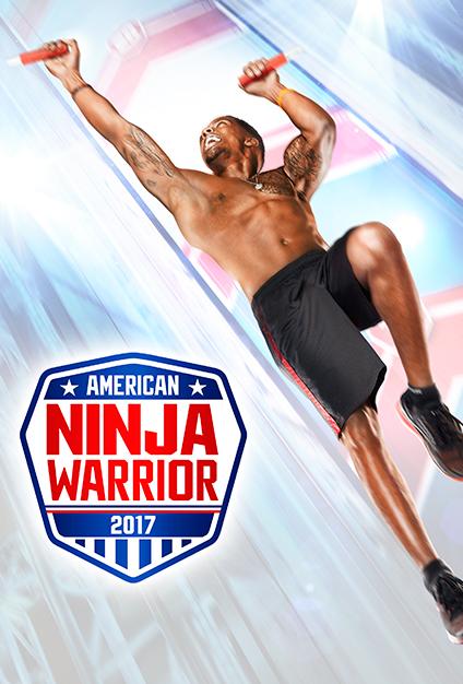 Watch Movie American Ninja Warrior- Season 2