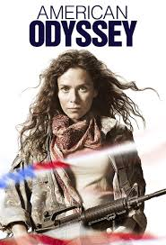 Watch Movie American Odyssey - Season 1