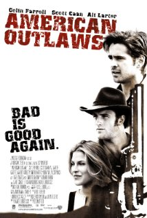 Watch Movie American Outlaws