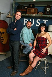 Watch Movie American Pickers - Season 4
