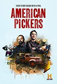Watch Movie American Pickers - Season 6