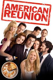 Watch Movie American Pie: American Reunion