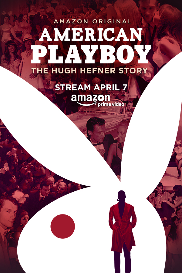 Watch Movie American Playboy: The Hugh Hefner Story - Season 1