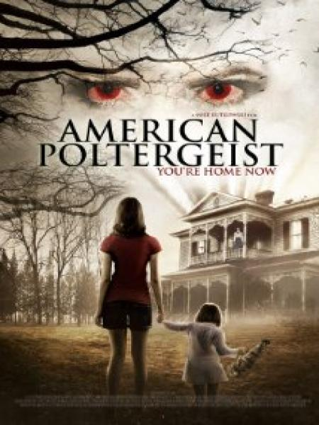 Watch Movie American Poltergeist