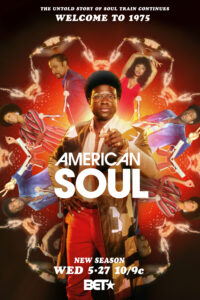 Watch Movie American Soul - Season 2