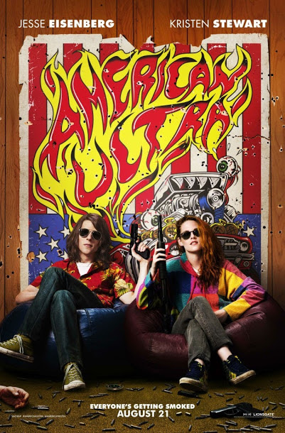 Watch Movie American Ultra