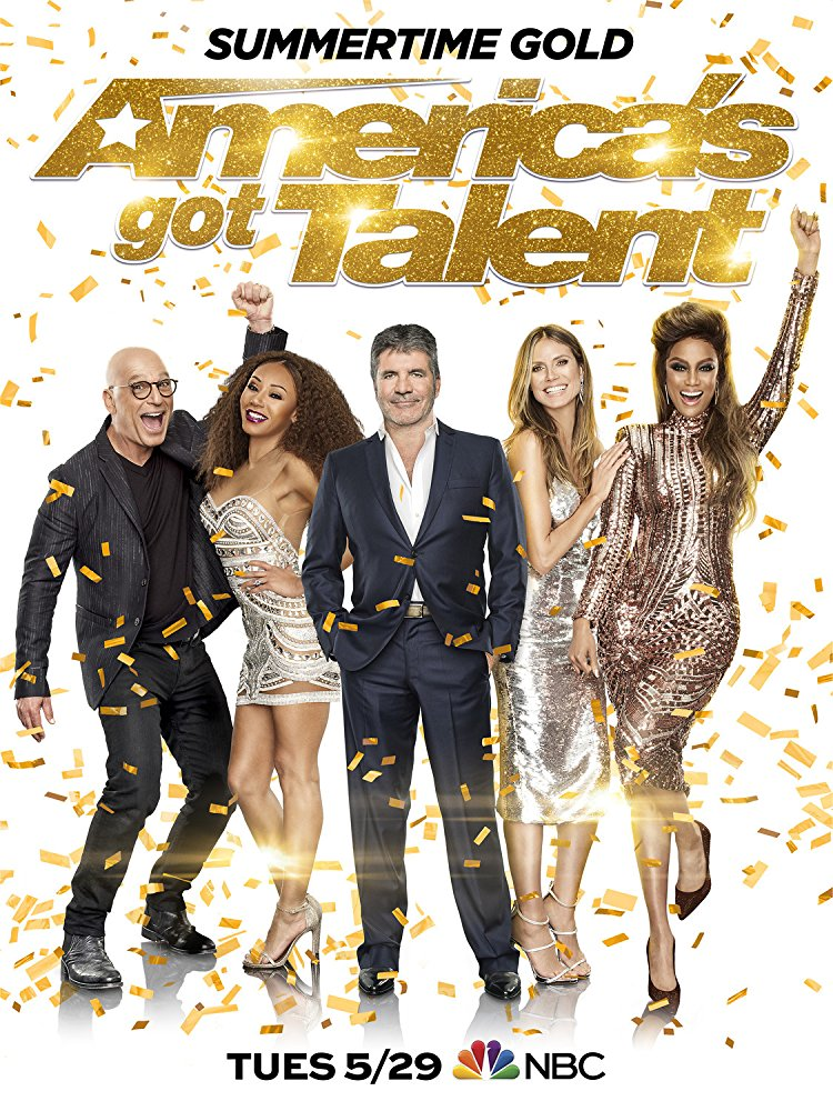 Watch Movie America's Got Talent - Season 13