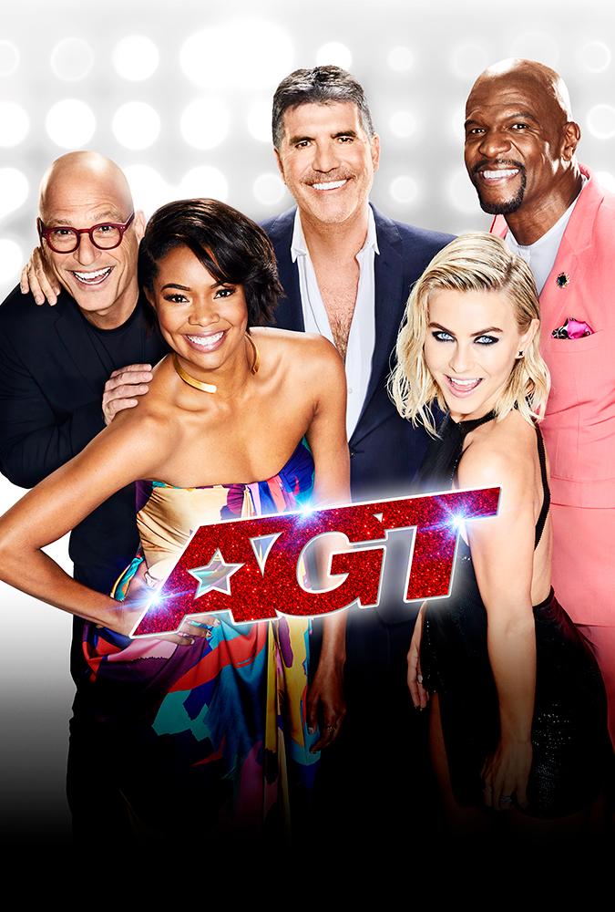 Watch Movie America's Got Talent - Season 14
