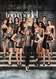 Watch Movie America's Next Top Model Season 16