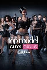 Watch Movie America's Next Top Model Season 17