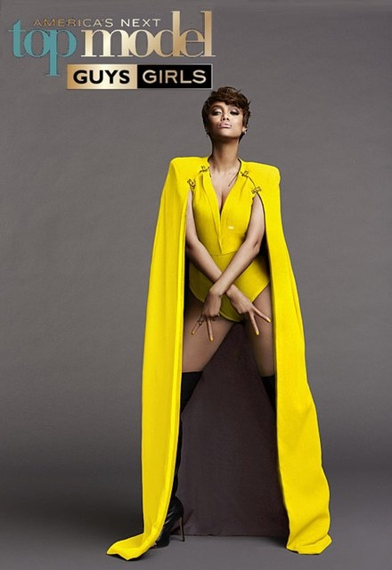 Watch Movie America's Next Top Model - Season 23