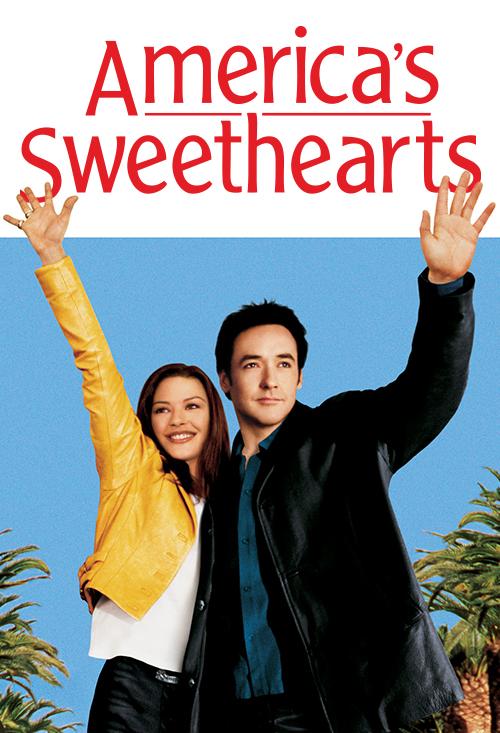 Watch Movie America's Sweethearts