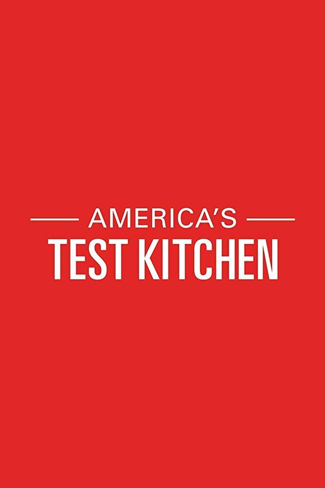 Watch Movie America's Test Kitchen - Season 17