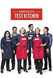 Watch Movie  America's Test Kitchen - Season 21