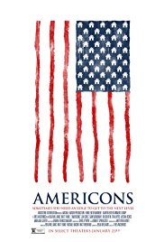 Watch Movie Americons