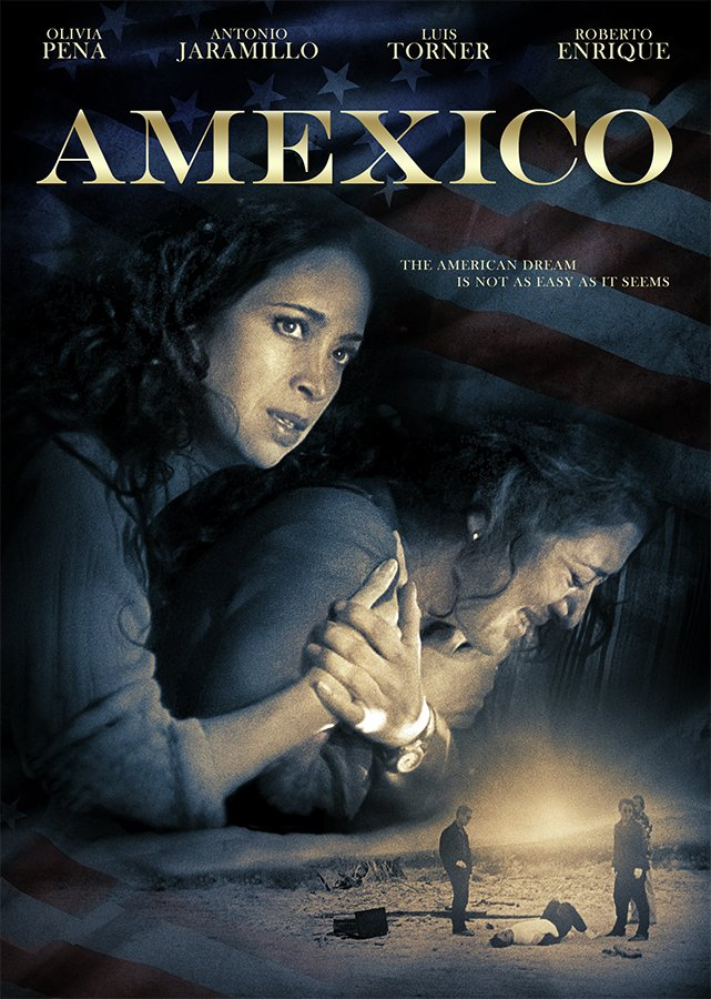 Watch Movie Amexico