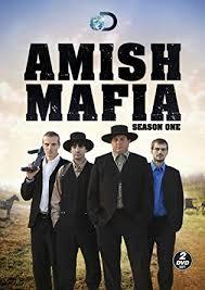 Watch Movie Amish Mafia - Season 2