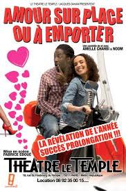 Watch Movie Amour Sur Place Ou À Emporter