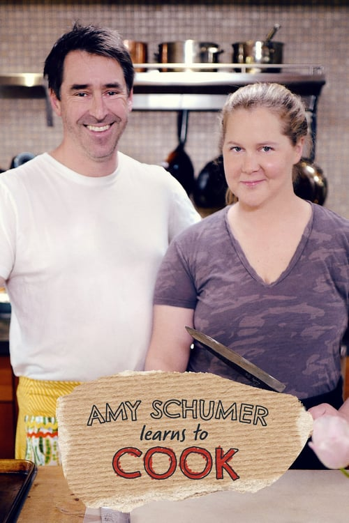 Watch Movie Amy Schumer Learns to Cook - Season 2