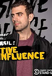 Watch Movie Amy Schumer Presents Sam Morril: Positive Influence