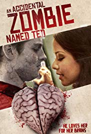 Watch Movie An Accidental Zombie (Named Ted)