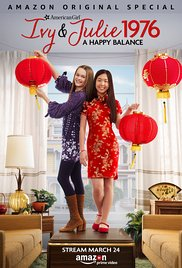 Watch Movie An American Girl Story - Ivy & Julie 1976: A Happy Balance