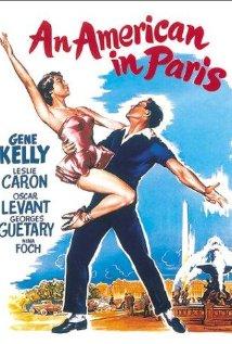 Watch Movie An American in Paris