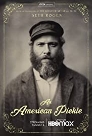 Watch Movie An American Pickle