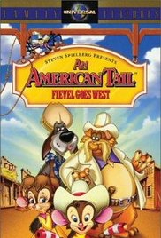 Watch Movie An American Tail: Fievel Goes West