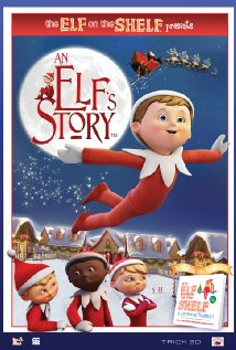 Watch Movie An Elfs Story: The Elf on the Shelf