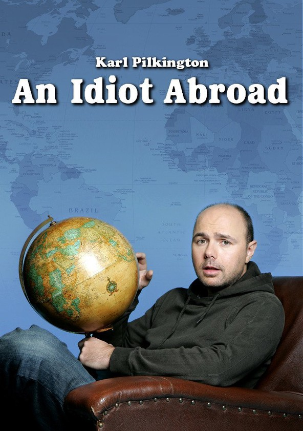 Watch Movie An Idiot Abroad - Season 2