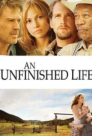 Watch Movie An Unfinished Life