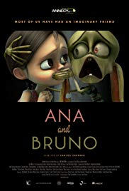 Watch Movie Ana and Bruno
