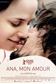 Watch Movie Ana, mon amour