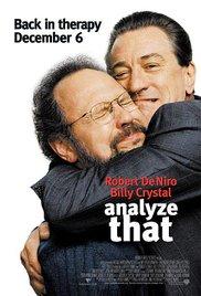 Watch Movie Analyze That
