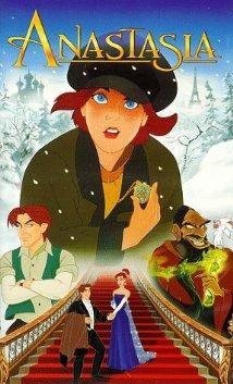 Watch Movie Anastasia