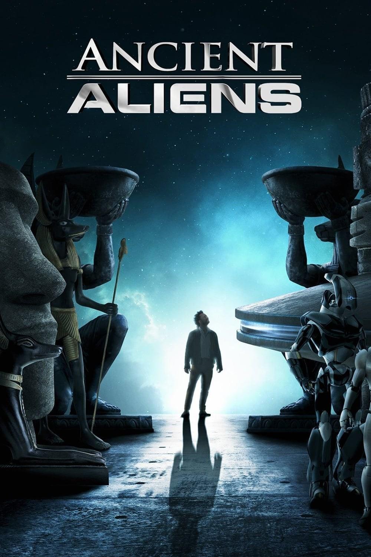 Watch Movie Ancient Aliens - Season 16
