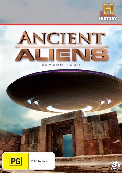 Watch Movie Ancient Aliens - Season 5