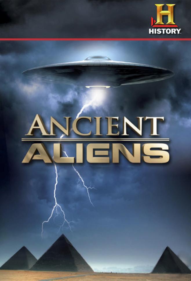 Watch Movie Ancient Aliens - Season 7