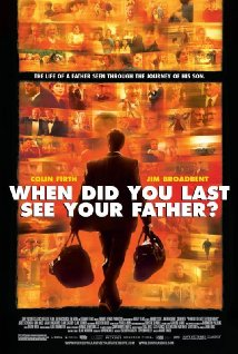 Watch Movie And When Did You Last See Your Father?