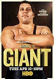 Watch Movie Andre the Giant