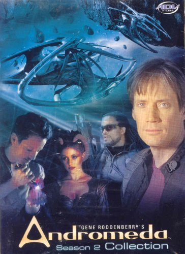 Watch Movie Andromeda - Season 3