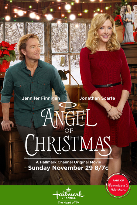 Watch Movie Angel of Christmas