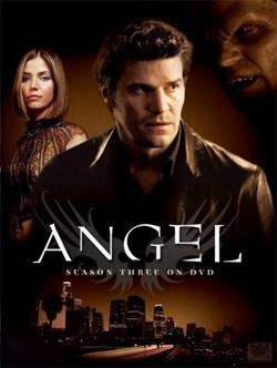 Watch Movie Angel - Season 3